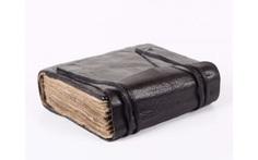 BOOK OF PRAYER TONATSUYTS (XIV-Xv century)
