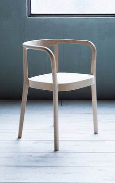 Moku furniture series by Cecilie Manz