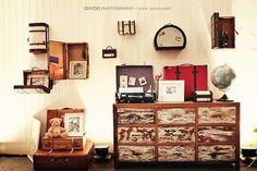 xoxo from axioo | Axioo #retro #vintage #decoration #awesomeness