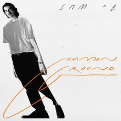 Sam O.B. - Common Ground, Bráulio Amado