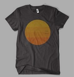 ISO50 Shop - powered by Merchline #tycho #sun #shirt