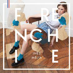 Frenchie Mixtape Studio L'Étiquette #design #graphic