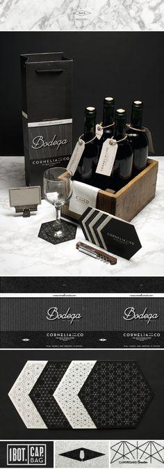 CORNELIA and CO [ Brand identity