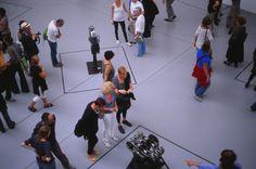 dOCUMENTA (13) | Triangular Love. #germany #art #documenta