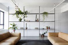 Saint-Laurent Apartment by Atelier Barda