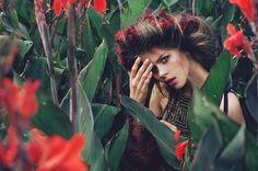 Nirrimi Joy Hakanson #fashion #photography #inspiration
