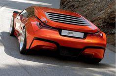 FEELDESAIN bmw_m1_concept04 #bmw #car