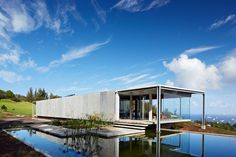This Stunning House Offers Expansive Views of the Coast of Big Island, Hawaii