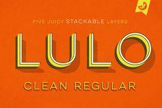 LuloClean1.jpg #lulo