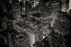 Black and White New York Photography by Alex Teuscher #inspiration #white #black #photography #and