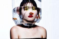 Fashion Photography by Christian Ferretti