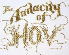 glitter,typography-72565b920233c439b51b29080b520131_h.jpg (JPEG Image, 500×400 pixels) #glitter #graphhic #designt #type #typography