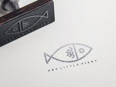 Hey Little Fishy