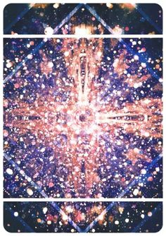 Joseph R Marritt #nebula #sci #space #digital #art #star #graphics #surreal #psychedelic