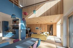 Modernist New Build Passivhaus / Gresford Architects 2
