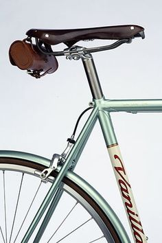 FFFFOUND! #brooks #bike