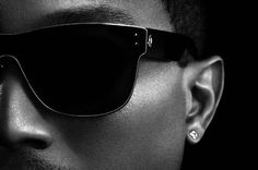 pharrell williams x moncler lunette sunglasses collection #shades