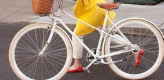 PUBLIC Bikes: Classic European city bikes designed for today #publicbikes #bikes