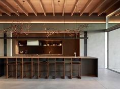 kitchen / Suyama Peterson Deguchi