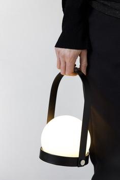 LED Carrie Lamp – Minimalissimo #minimalism #lighting #lamp