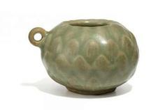 Rare Vogelnapf in Lotus form #porcelain