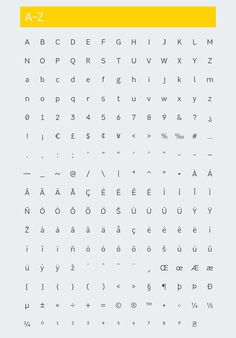 Typeface Fabrica Full Glyph Set Free download at Practice Foundry— Alvin Kwan
