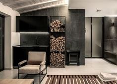 Relax House in Kiev by FORM bureau