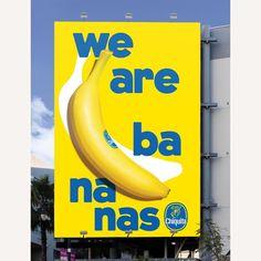 Chiquita Branding W+K Portland . [ 2017 ]