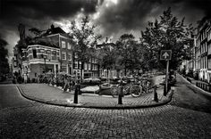 Cities Photography Series: Amsterdam | Sdwhaven #photography #amsterdam