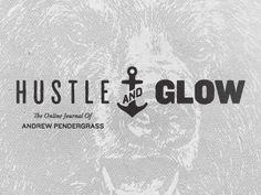 Hustle & Glow #dugard #jake