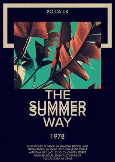 The Summer Way
