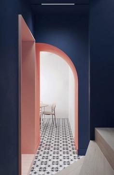 No. 68 Apartment Design