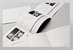 BenQ LED Lighting #brochure #green #purple #catalog #recycled #twintip #liflet
