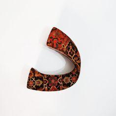 Persian/Farsi letters made 3d #farsi #calligraphy #farhadhandmades