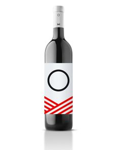 Solar de Ricot #packaging #capel #label #wine