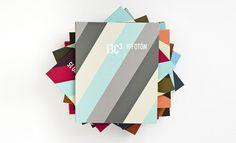 Proyecto EBC3 - Estudio de diseño gráfico - Neosbrand #print #design #colours