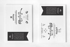 Montagu Branding 20 #branding