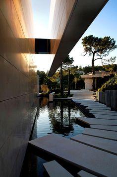 CJWHO ™ (Familiar House in Marbella by A cero) #design #architecture #photography #pool #villa #luxury #rich