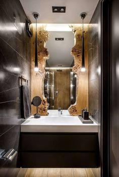 Modern Apartment by Derebas Wood
