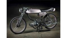 1977 Mopeds :: New and Vintage Moped Parts, Accessories, and Performance Kits. #moped #motorcycle #custom