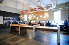 New Offices by ReDesign - www.homeworlddesign.com (5) #canada #offices