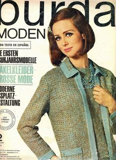http://blog.wanken.com/9030/womens-fashion-of-the-60s/ #fashion #60s