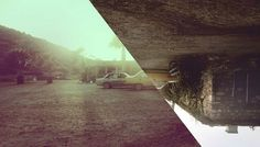 Hillsong United #house #photo #retro #photograph #vintage #manipulation #hillsong