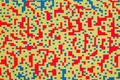 Zuzunaga by Folch #pattern #colors