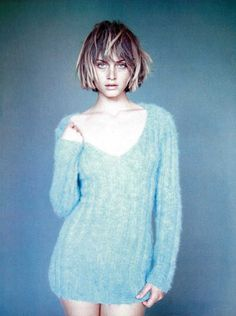 Vintage Fashion Photography by Paolo Roversi #fashion #photography #inspiration
