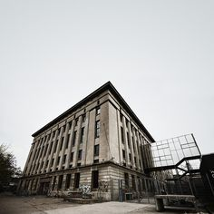 photo #berghain #berlin