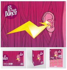 RK ESTUDIO: Diseño Grafico – Comunicacion Sevilla #design #graphic #estudio #ilustration #rk
