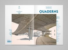Quaderns #261 on the Behance Network