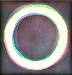 FFFFOUND! #circle #paint #ink #color