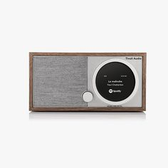 I've always liked the simplicity of the @tivoliaudio Audio products - here is the all new digital Model One.â € â € .â € .â € .â € .â € .â €